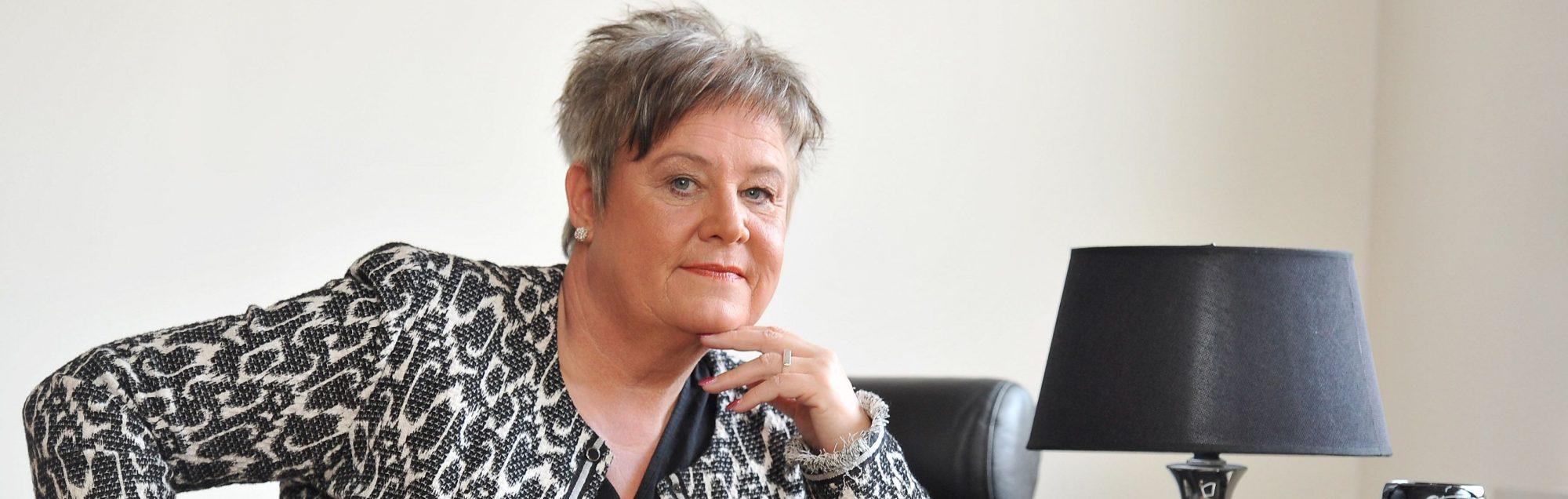 Silke Krieg Slider Potrait Coaching in Oer-Erkenschwick